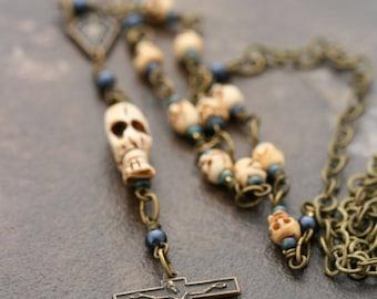 Wearable Decade Rosary.