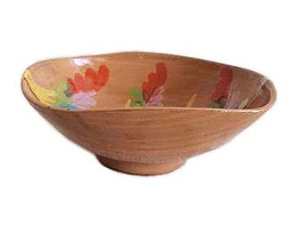 Vintage Italian Bowl