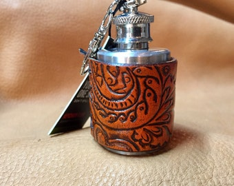 Mini Flask: you only get one shot!