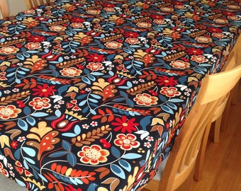 Inga Leo Tablecloth