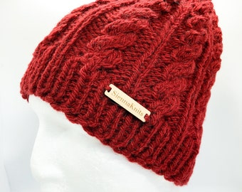 Women beanie, gifts for her, gift for girlfriend, gift for mum, gift for wife, gift for women, knit beanie, handmade gifts, knit hat