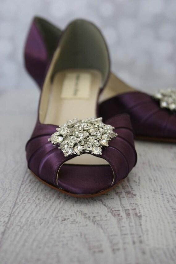 Good Wedding Shoes Plum Wedding Shoes Wedding Shoes Plum Purple