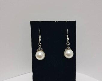 Classic serali earrings