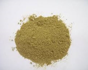 Oregano Powder Certified Organic 2 OZ Bag Great for Cooking Italian Dishes