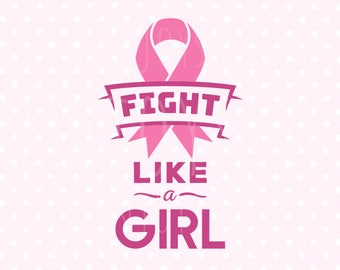 Fight Like A Girl Logo