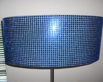 Lamp Shade Oval, new
