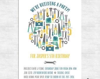 Home Depot Invite Etsy