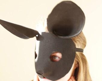 Neoprene Bunny mask