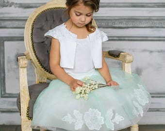 TYRIA Special Occasion Girls Outfit