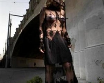 ITALIAN VOUGE dress
