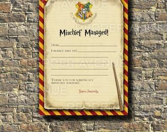 Hogwarts Personalized Welcome Sign Harry Potter Hogwarts