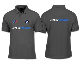 BMW M Power tshirt best quality men t-shirt all colors all sizes Shipping free accept returns CT8htjJg