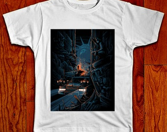Escape from New York t shirt