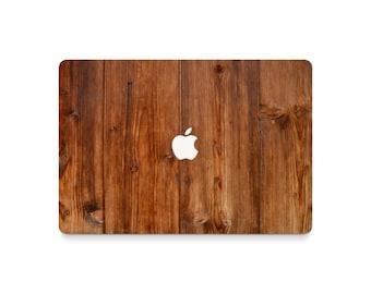 Wood Macbook Skin, Wood Macbook Skin, Wood Macbook Case, Macbook Air Sticker, Wood Laptop Skin, Wood Laptop Decal, Laptop Sticker