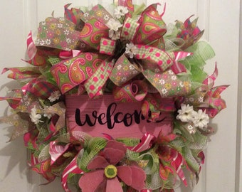 Welcome....Pretty in Pink