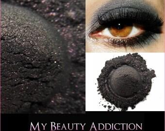 Loose Mineral Eye Shadow-Wicked-Twinkle FX