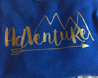 Adventure Sweatshirt