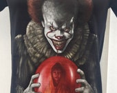 Pennywise Clown 2017 -  T...