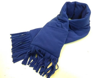 Weighted scarf