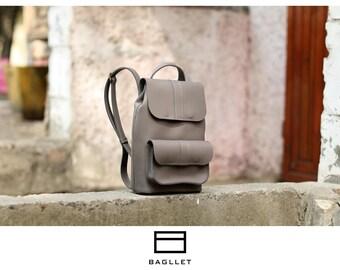Leather Backpack P026, Handmade backpack, women leather backpack, hipster backpack, leather backpack men, mens backpack, laptop backpack