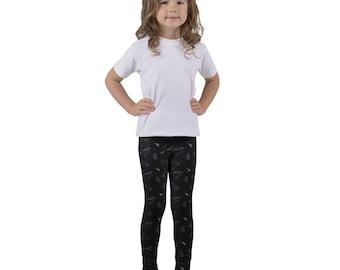Kid's Leggings - Girl's Leggings - Boy's Leggings - Kid's Baking Gift - Toddler Leggings - Mommy and Me Outfits - Mommy and Me Leggings
