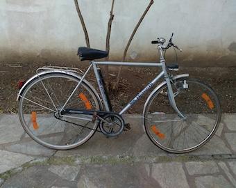 BIANCHI VINTAGE BICYCLE