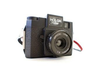 Vintage Holga 120N Plastic Camera
