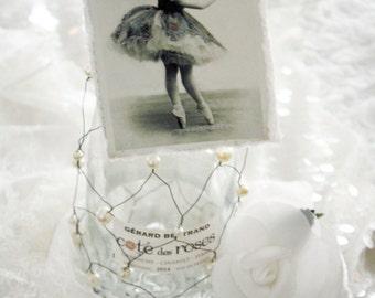 fairy floss art tags