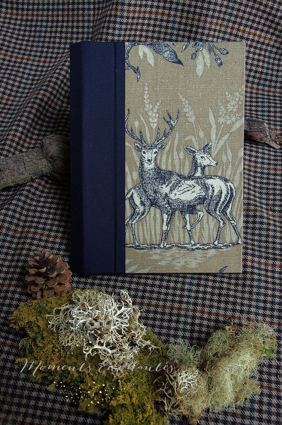 "Hunting ""Deer"" personalized notebook Huntress Hunter hunting hunting hunting wood big game hunting shooting"