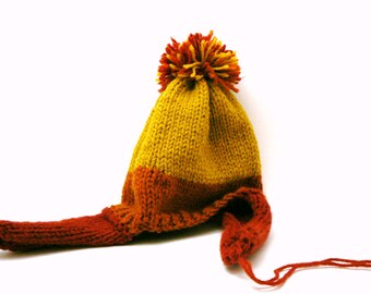 A hat, a rather cunning hat. Jayne style.