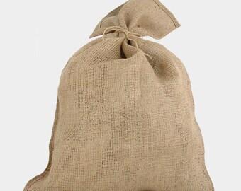 75cmx50cm - large burlap sack burlap bag