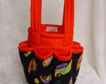 Fashion Luck Love Bug Bingo/garden bag