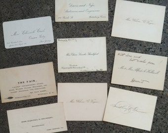 Victorian calling cards-3