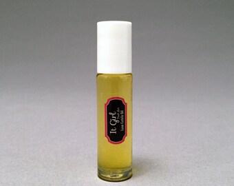 Luxe Cuticle Oil - 10ml Roller Bottle