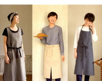 Everyday APRONS n44035 - Craft Book