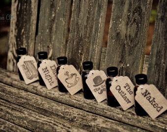 """Any two """"Different Scent"""", 1/2 Ounce Bottles of Beard Envy Beard Oil beard,beard oil beard balm,fragrance,grooming,mens,beards,mustache,hair"""
