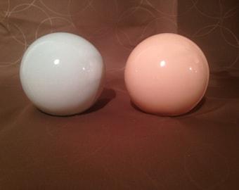 JARU  decorative ceramic sphere's,Jaru ball sculpture,Jaru modern orb's,Jaru Modernist ceramic ball sculpture