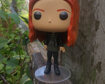 CUSTOM FUNKO POP Amy Pond Doctor Who Season 7