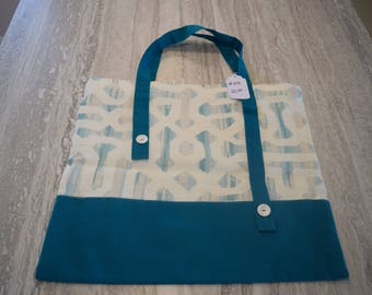 Tote bag / cotton bag / Tote / shopping bag / grocery bag / beach bag / purse / bag with logo