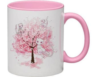 Pokemon ~Mew~ mug