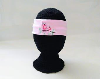 Newborn Mannequin Head
