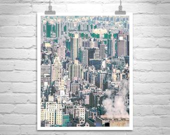 New York City Art, New York Photography, Cityscape Art Print, Geometric Art, Urban Art, NYC Art Print, Manhattan Picture, New York City Gift