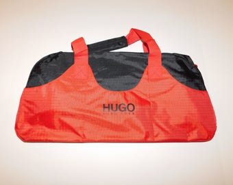 Hugo Boss Duffle Bag