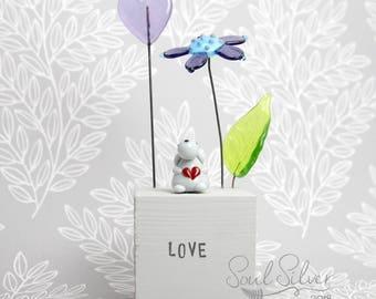 Small Souls - Love