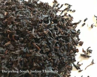 Darjeeling South Indian Thiashola