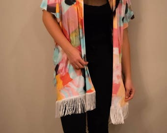Beautiful Handmade Kimono