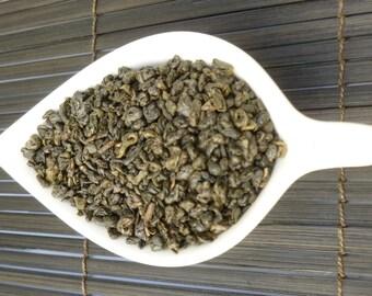Gunpowder-Premium Green Tea