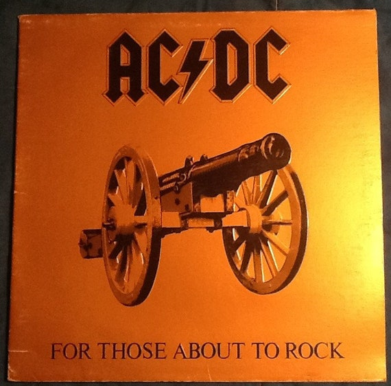 Acdc for those about to rock gatefold lp 33 rpm record album m4hsunfo
