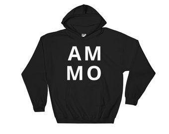 AMMO Hooded Sweatshirt