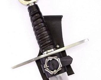 Frog - Holder for medieval swords or dagger - [04 SH-Dolch]